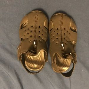 Children's Nike sandals/water shoes